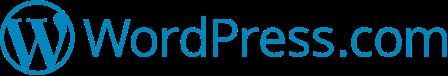 WordPress.com logo společnosti